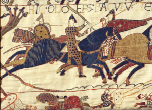 Bayeaux Tapestry 2